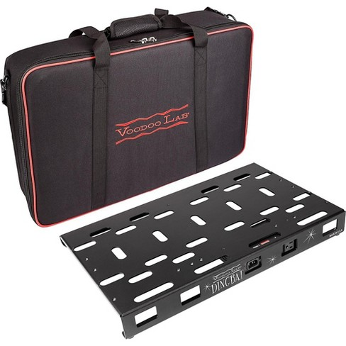 Voodoo Lab Dingbat Medium Pedalboard Power Package with Pedal Power 2 PLUS - image 1 of 6