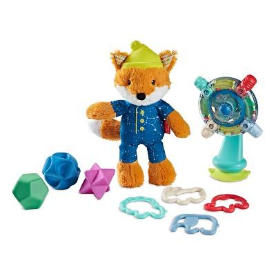 Infantino Go GaGa Box of Cheer - Fox