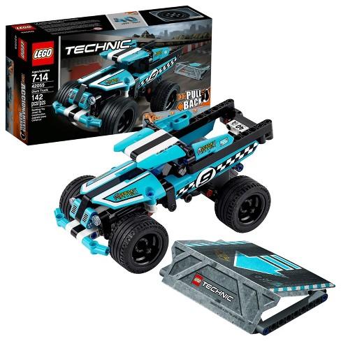 Lego Technic Stunt Truck 42059 Target