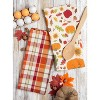 Fall In Love Ruffle Baking Set - Design Imports - image 4 of 4