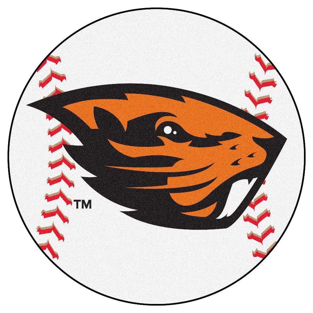 NCAA 27 Baseball Mat Oregon State Beavers