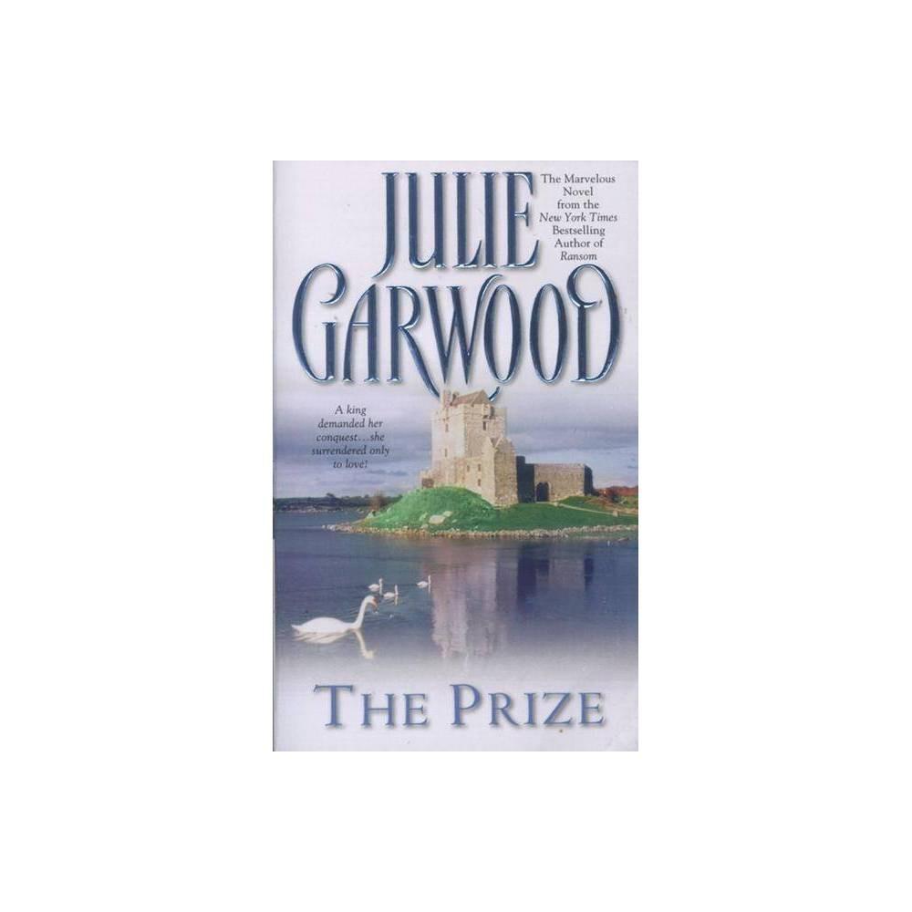 The Prize By Julie Garwood Paperback