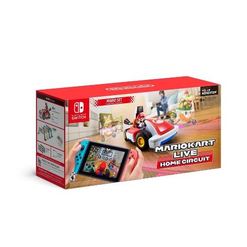 Mario Kart Live: Home Circuit - Mario Set - image 1 of 4