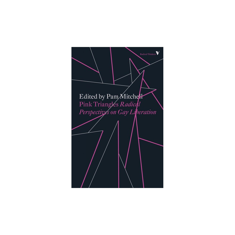 Pink Triangles : Radical Perspectives on Gay Liberation - (Paperback)