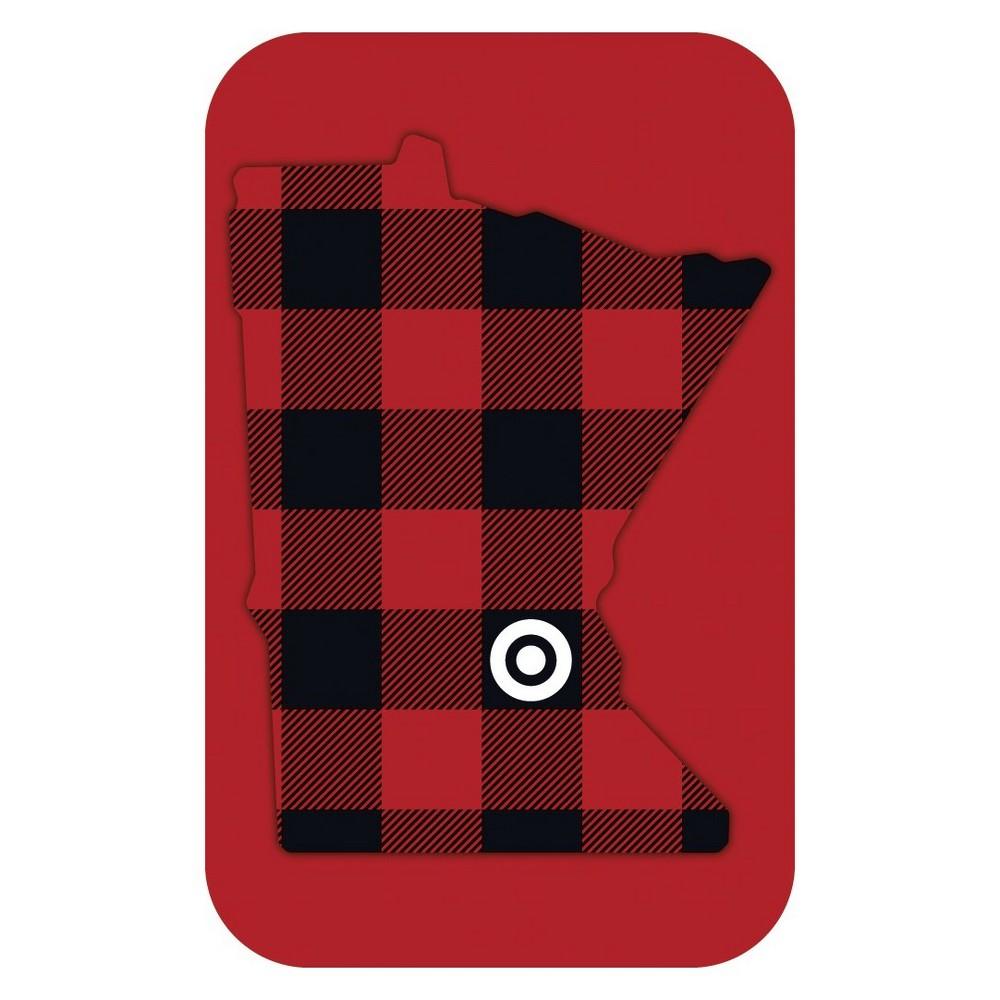 MN Buffalo Target Giftcard MN Buffalo Target Giftcard