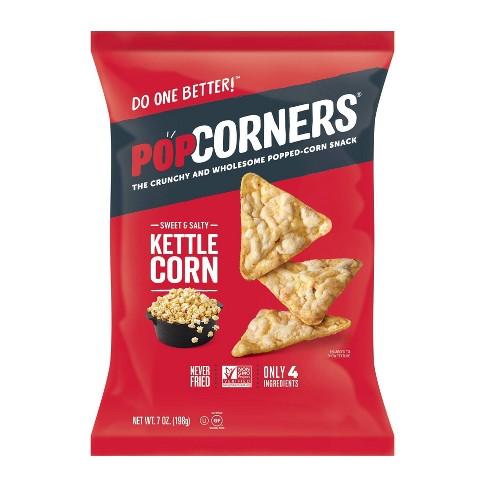 Popcorners Kettle Corn Sharing Size - 7oz - image 1 of 4