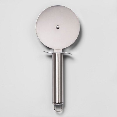Stainless Steel Pizza Cutter - Made By Design™
