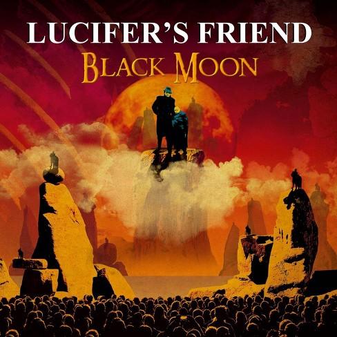 Lucifer's Friend - Black Moon (CD) - image 1 of 1