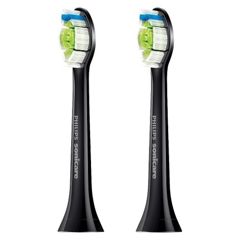 Philips Sonicare HX6062/64 DiamondClean Standard Replacement Toothbrush Head - 2pk - image 1 of 1