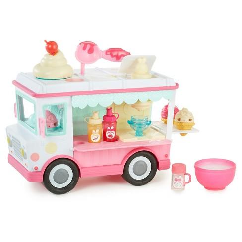 Num Noms Lipgloss Truck Craft Kit Target