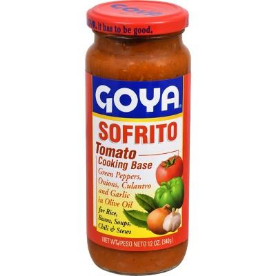 Goya Sofrito 12oz