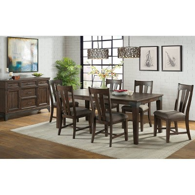 Whiskey River Dining Collection - Intercon