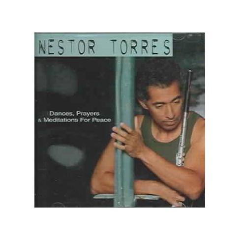 Nestor  Nestor; Torres Torres - Dances, Prayers and Meditations for Peace (CD) - image 1 of 1