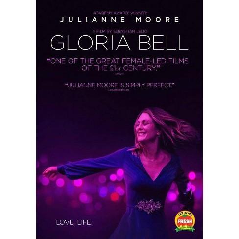 Gloria Bell (DVD) - image 1 of 1