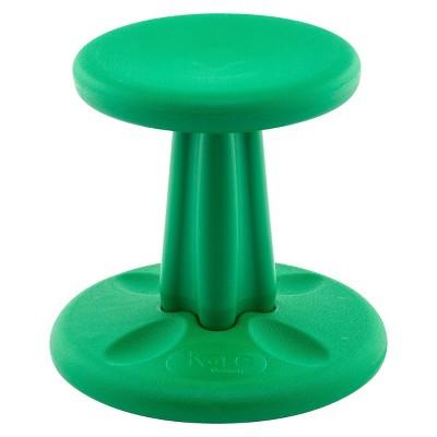 "Kore Kids Wobble Chair 12"" - Green"