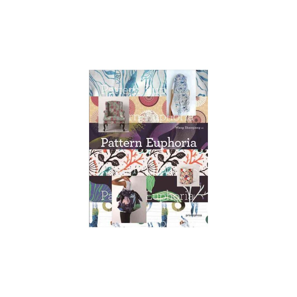 Pattern Euphoria (Hardcover)