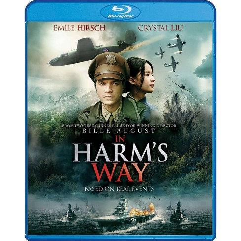 In Harms Way (Blu-Ray) - image 1 of 1