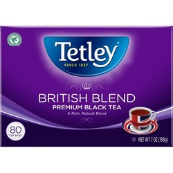PG Tips Premium Black Tea Black Tea Pyramid Tea Bags - 40ct : Target