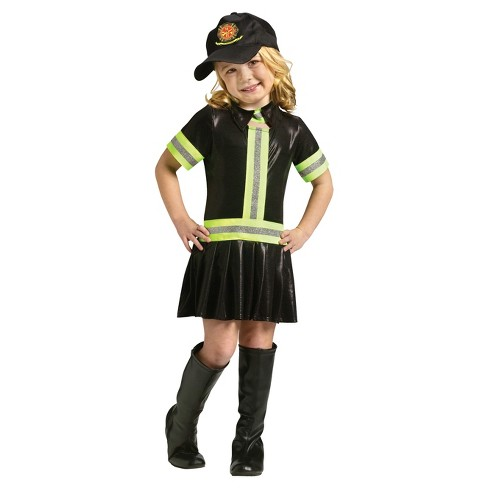 Fire Girl Costume - image 1 of 1