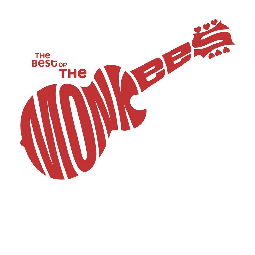 Monkees - Best of the monkees (CD)
