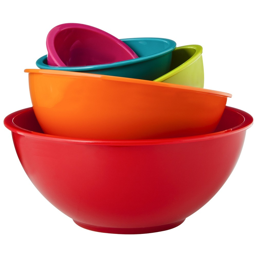 Mixing Bowl Set - Room Essentials, Multi-Colored