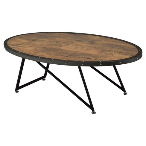 Allis Coffee Table - Acme - image 1 of 3