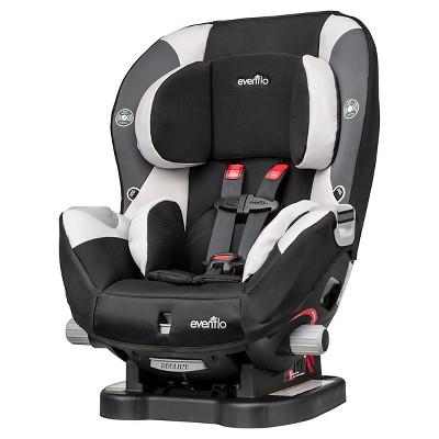 Evenflo® Triumph LX Convertible Car Seat - Charleston : Target