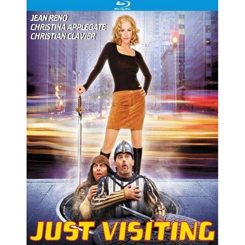 Just Visiting (Blu-ray) - image 1 of 1