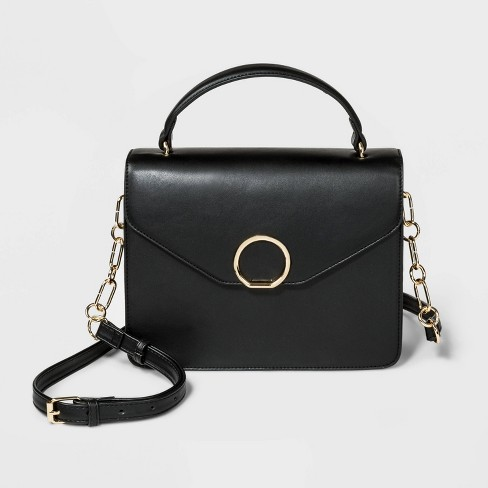 Top Handle Crossbody Bag - A New Day™ - image 1 of 3