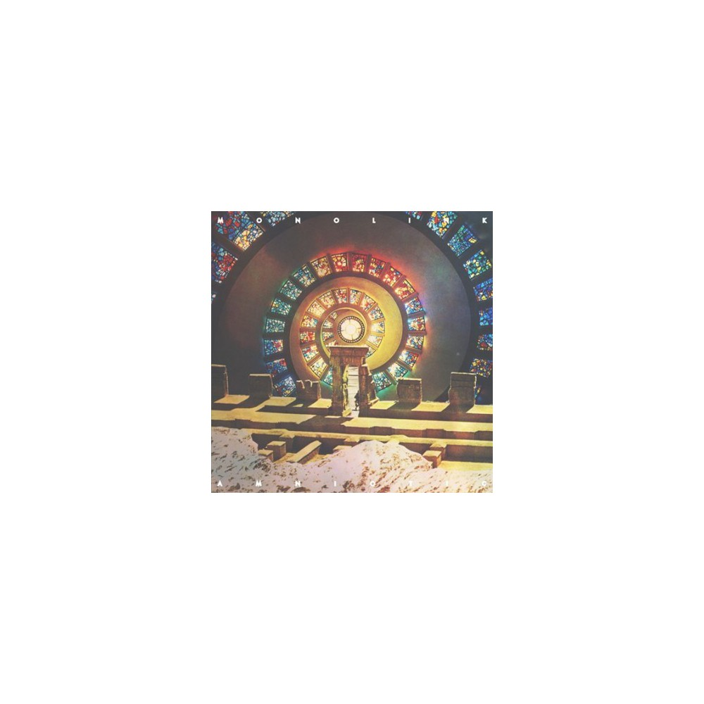 Monolink - Amniotic (Vinyl)