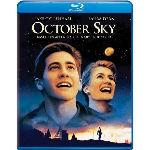 October Sky (Blu-ray) - image 1 of 1