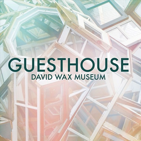 David wax museum - Guesthouse (Vinyl) - image 1 of 1