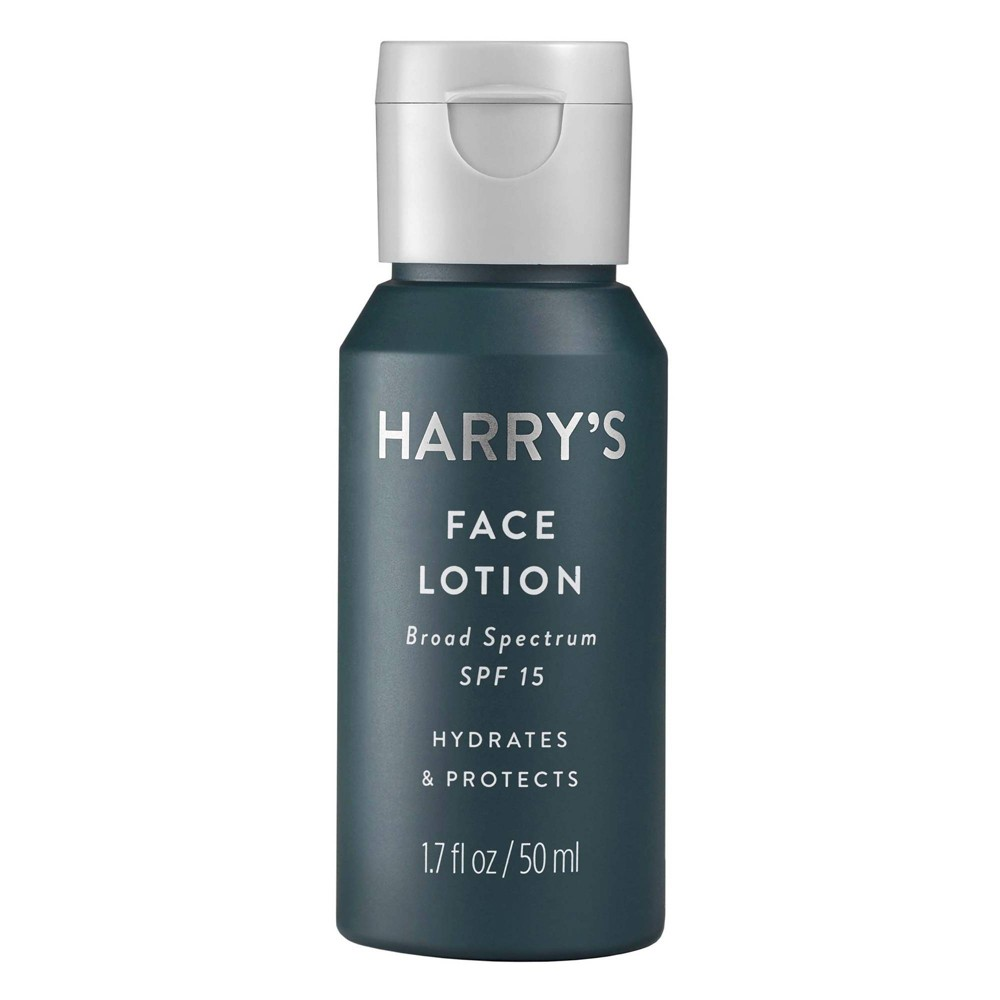 Image of Harry's Men's Face Lotion SPF 15 – 1.7oz