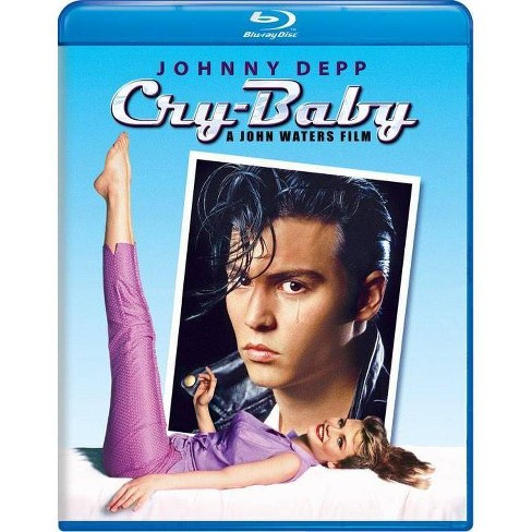 Cry-Baby (Blu-ray) - image 1 of 1