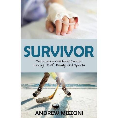 Survivor - by  Andrew Mizzoni (Paperback) - image 1 of 1