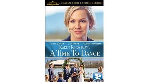 Karen Kingsbury's A Time To Dance (DVD) - image 1 of 1