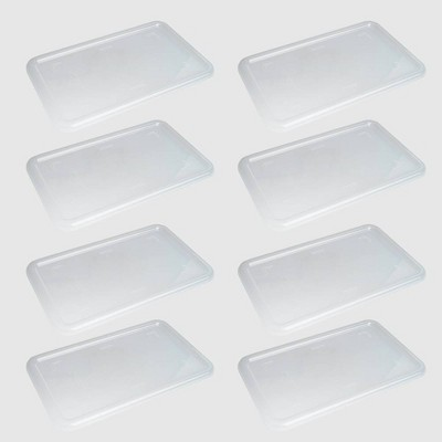 Shop 8ct Container Lid - Bullseye from Target on Openhaus