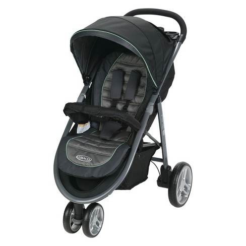 Graco Aire 3 Click Connect Stroller - Ames - image 1 of 4