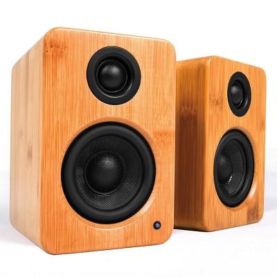 Kanto YU2 Powered Desktop Speakers - Pair