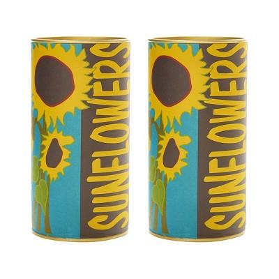 2pk Giant Sunflower Seed Grow Kit - The Jonsteen Company