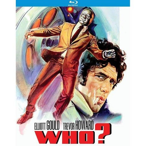 Who? (Blu-ray) - image 1 of 1