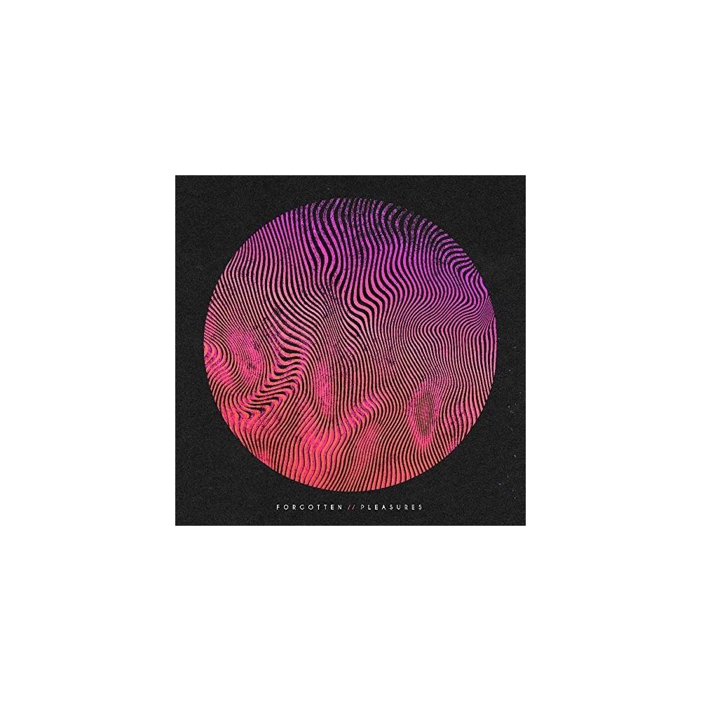 Findlay - Forgotten Pleasures (Vinyl)