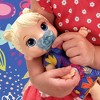 Baby Alive Baby Lil Sounds: Interactive Blonde Hair Baby Doll - image 3 of 4