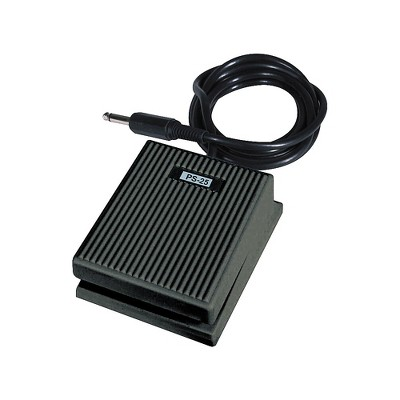 Quik-Lok PS/25 Switchable Sustain Pedal