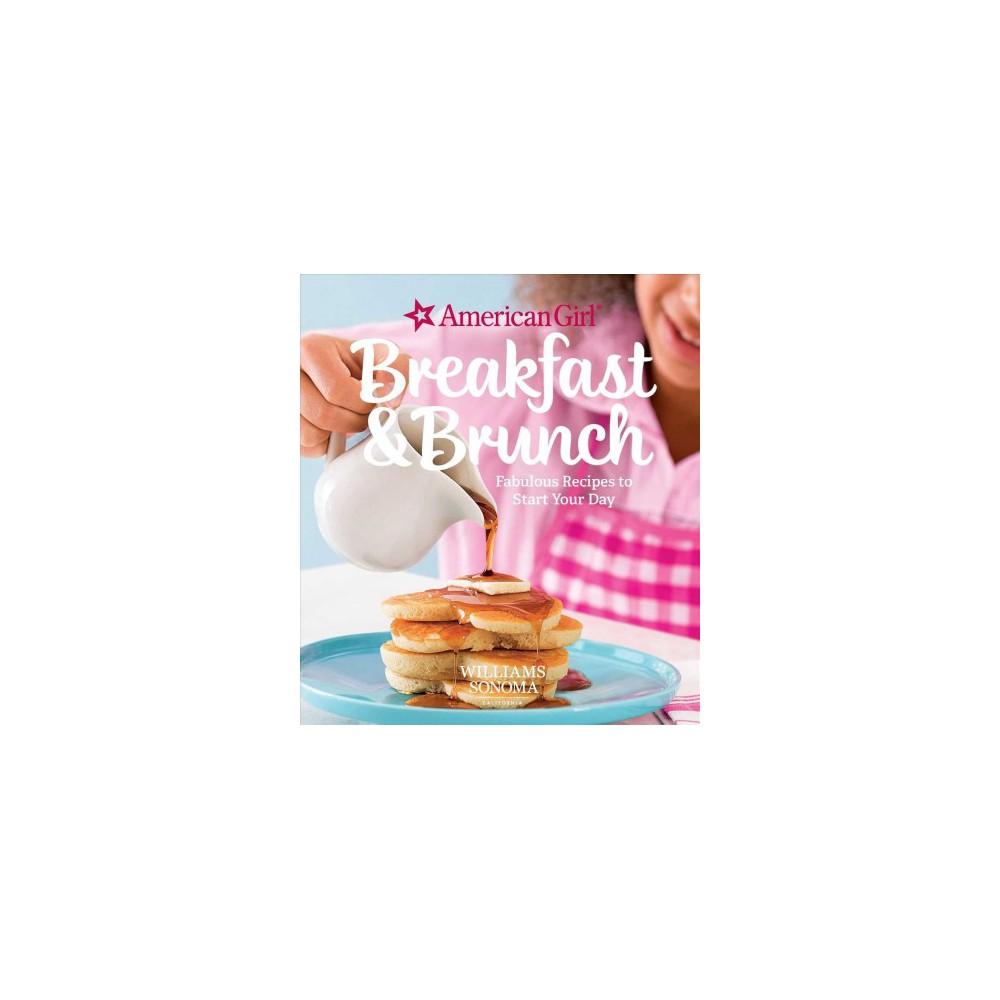 American Girl Breakfast & Brunch (Hardcover)