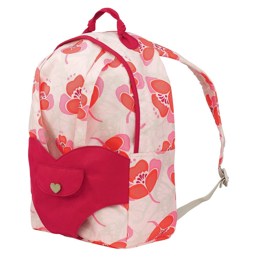 Doll Carrier Backpack Floral - Our Generation, Multi-Colored