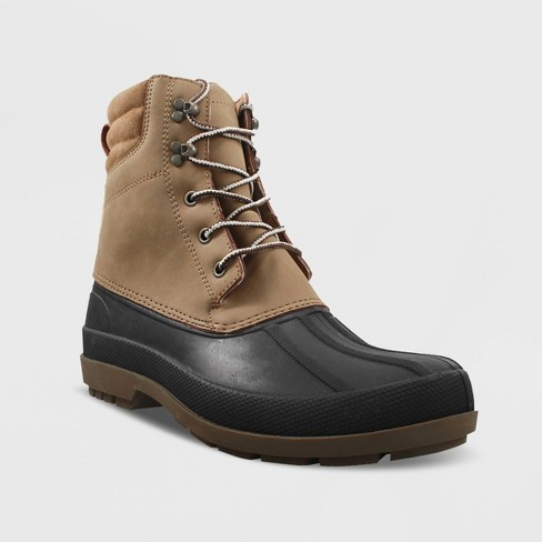 Men's Atley Winter Boots - Goodfellow & Co.™ - image 1 of 3