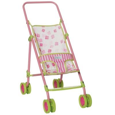 """Manhattan Toy Baby Stella Baby Stroller Toy for 15"""" Dolls"""