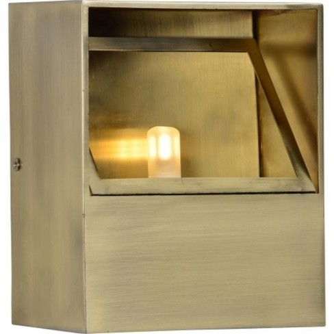 """Ren Wil WS040 Glenmore Single Light 7"""" Tall LED Wall Sconce - image 1 of 1"""