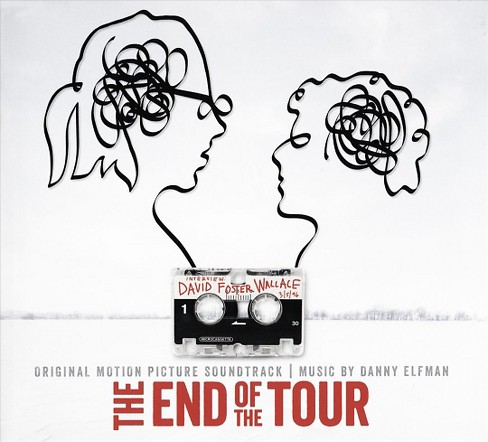 Various - End of the tour (Ost) (CD) - image 1 of 1
